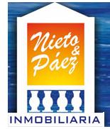 Logo Nieto & Páez Inmobiliaria